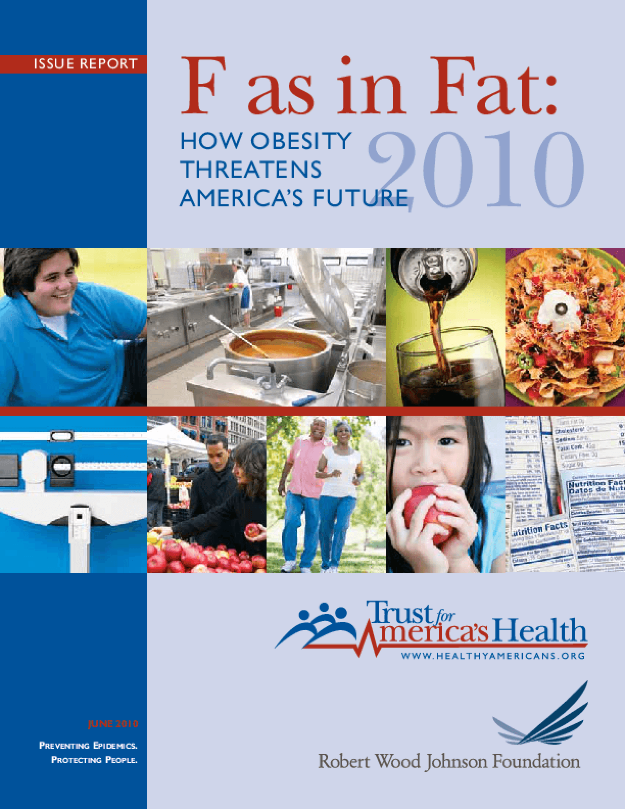 america s obesity crisis The price of america's obesity epidemic if nothing is done to combat this epidemic, america's greatest crisis will only grow larger.